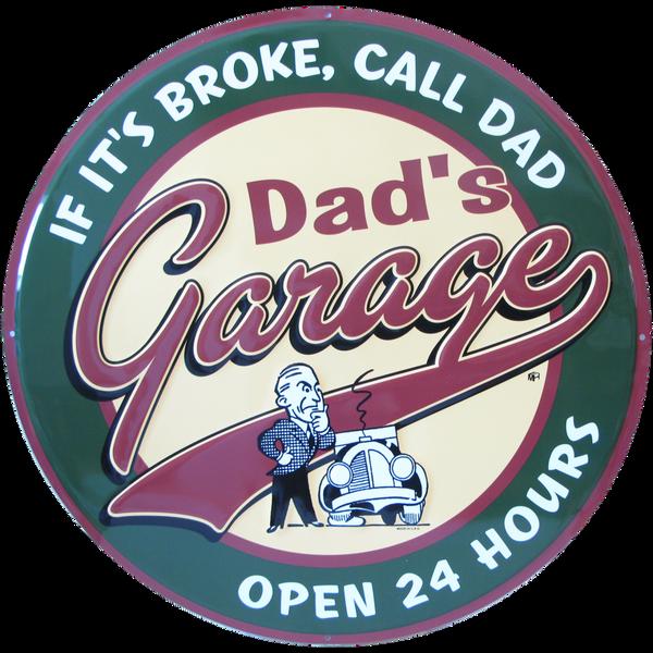 Bilde av Dad's Garage