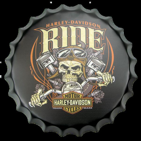 Bilde av Harley-Davidson Ride Cap