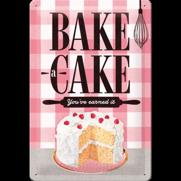 Bilde av Bake A Cake