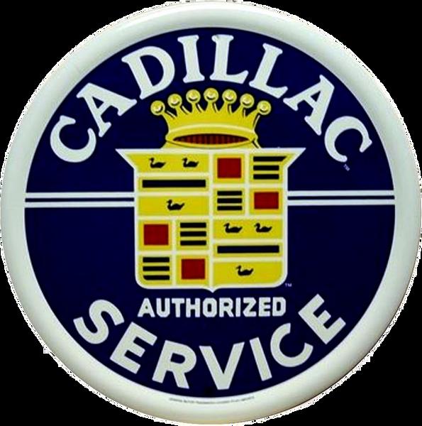 Bilde av Cadillac Authorized Service