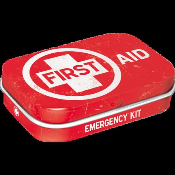 Bilde av First Aid Red
