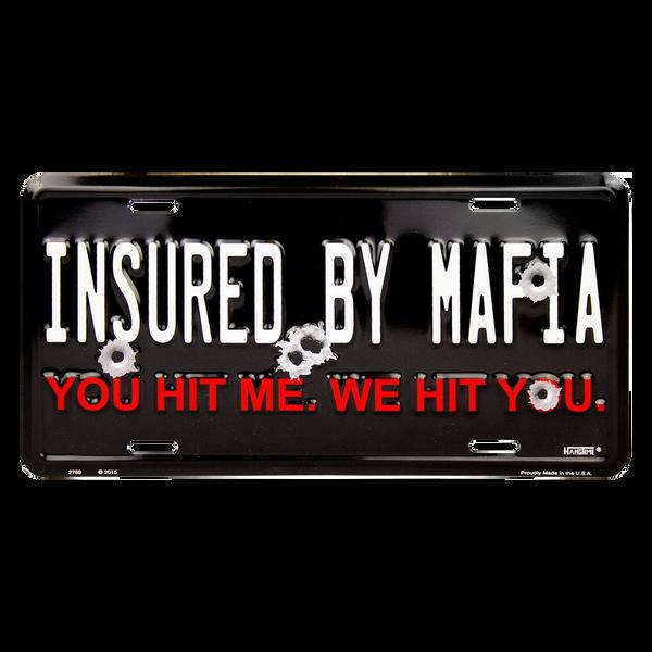 Bilde av Insured By Mafia