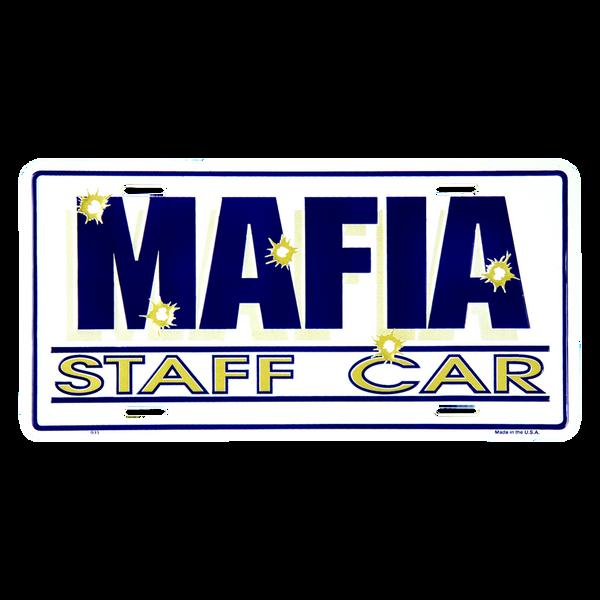 Bilde av Mafia Staff Car