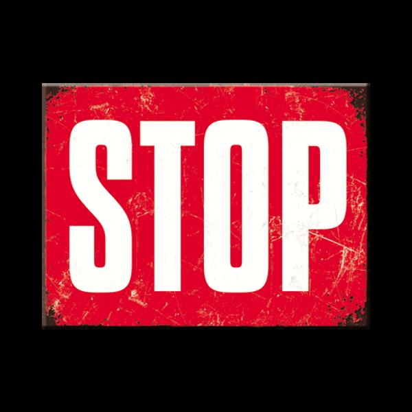 Bilde av STOP