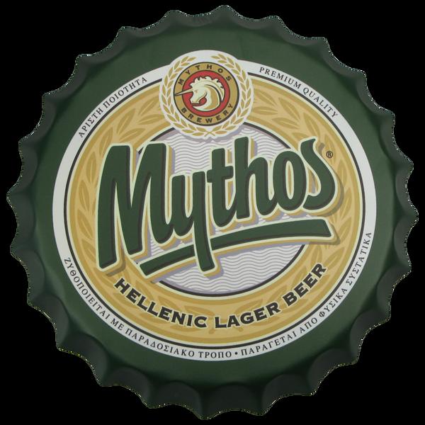 Bilde av Mythos Beer Cap