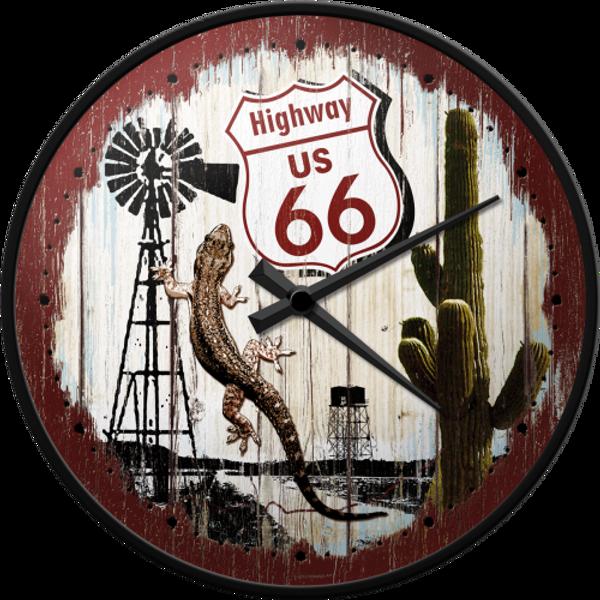 Bilde av Route 66 Desert
