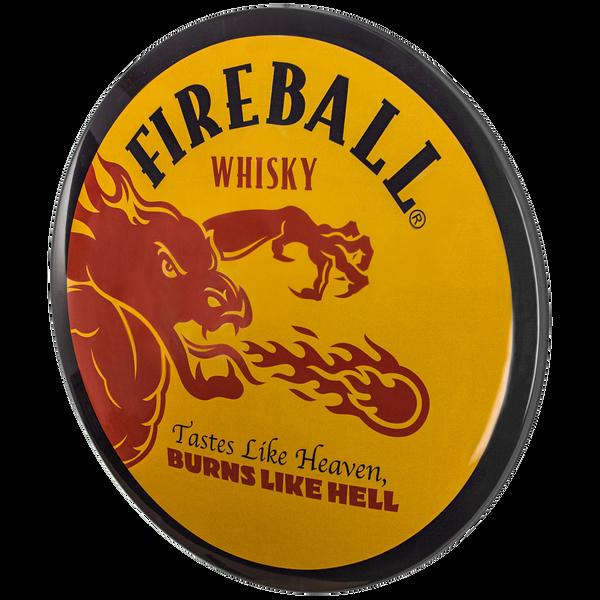 Bilde av Fireball Whisky Button