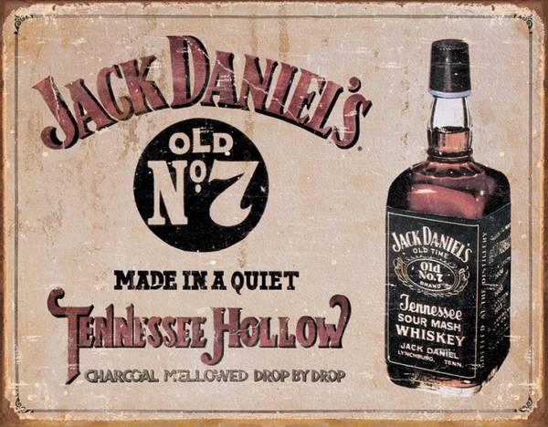 Jack Daniel's Tennessee Hollow