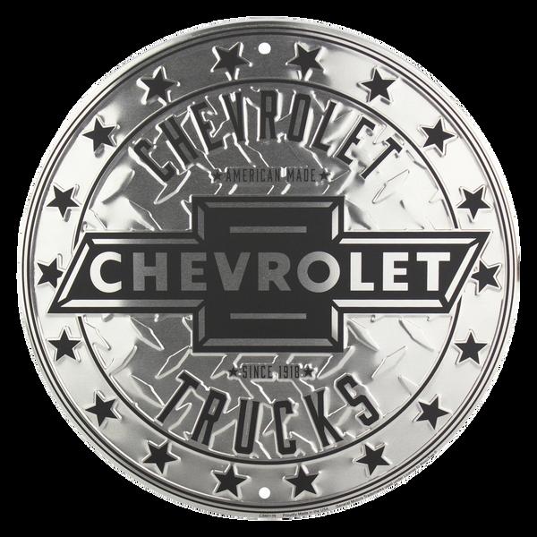Bilde av Chevrolet Trucks Round Small