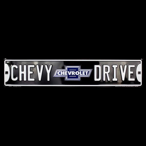 Bilde av Chevy Drive Bowtie
