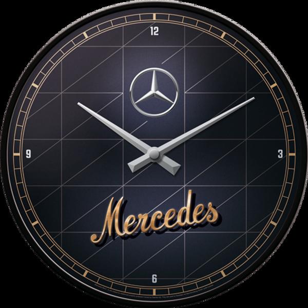 Bilde av Mercedes-Benz Silver & Gold