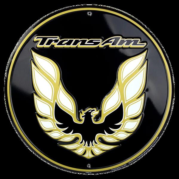 Bilde av Pontiac Trans Am Firebird