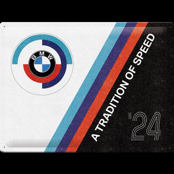 Bilde av BMW Motorsport Tradition Of Speed