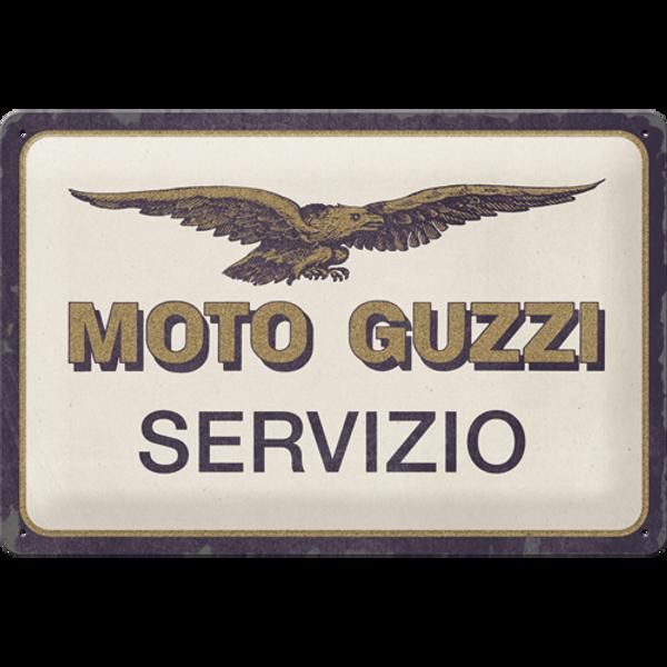 Bilde av Moto Guzzi Servizio