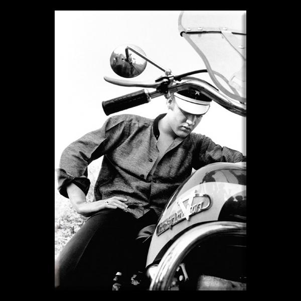 Bilde av Elvis on Bike