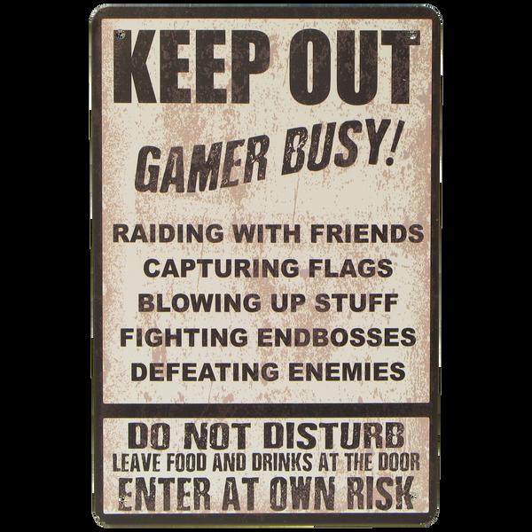 Bilde av Gamer Busy