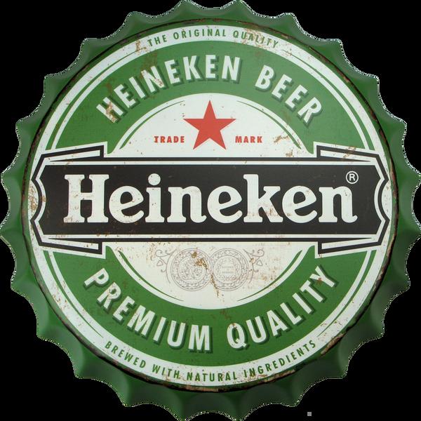 Bilde av Heineken Beer Cap
