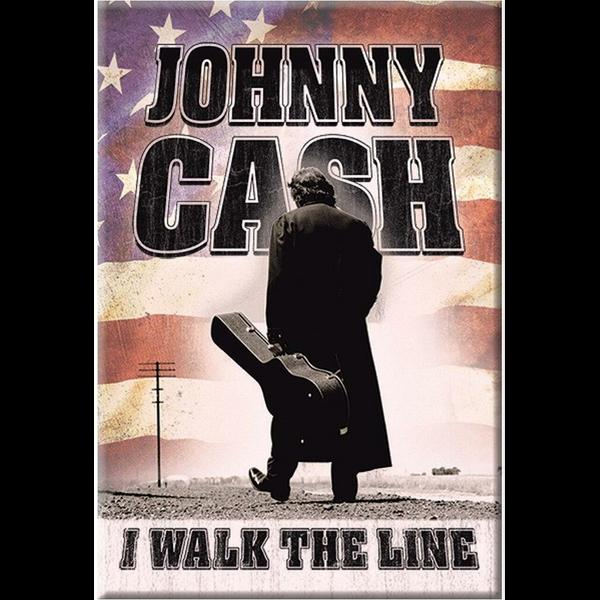 Bilde av Cash Walk The Line