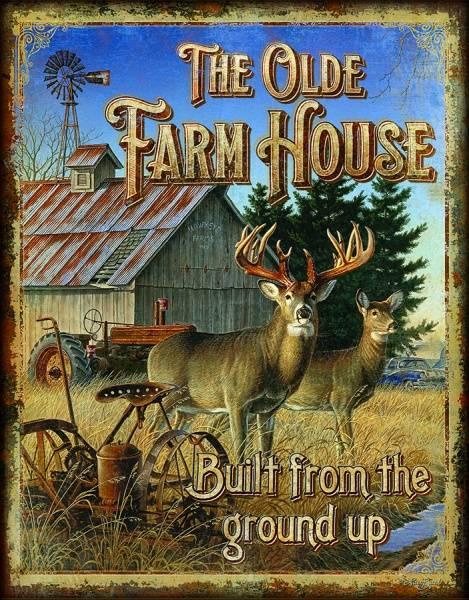 Bilde av Olde Farm House