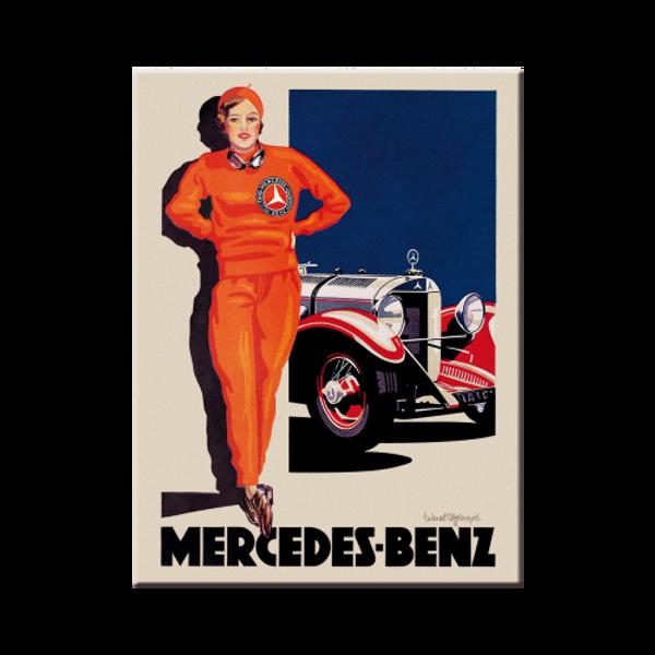 Bilde av Mercedes-Benz Woman