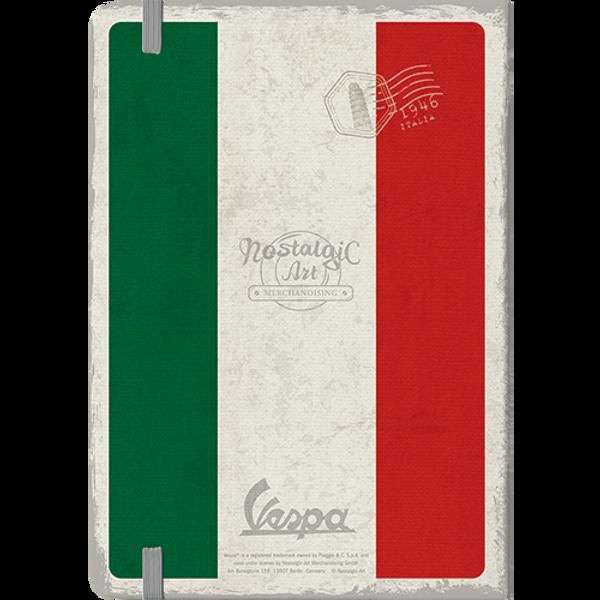 Vespa The Italian Classic