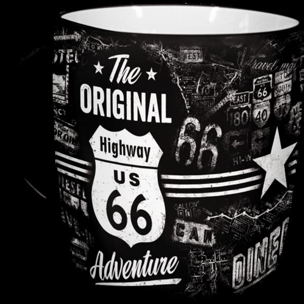 Bilde av Route 66 The Original Adventure