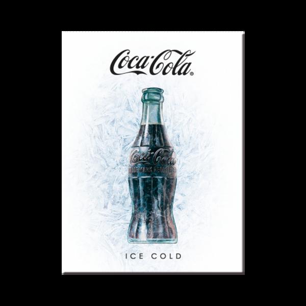 Bilde av Coca-Cola Ice White